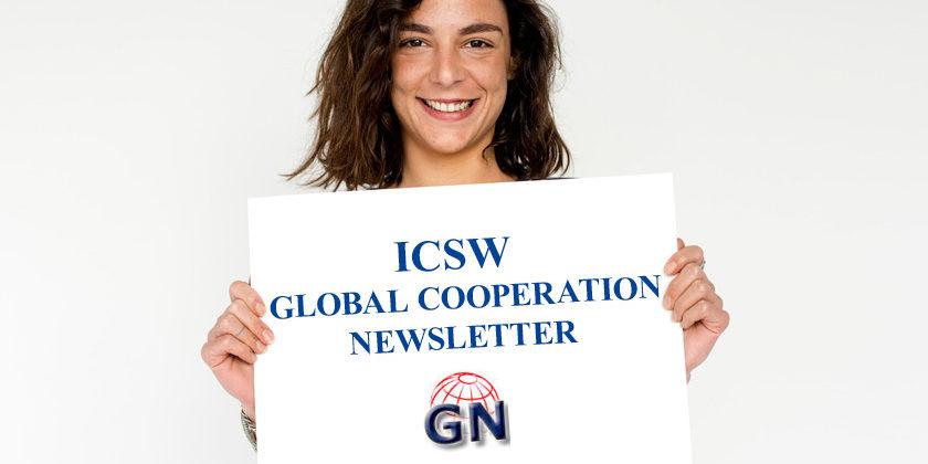 Global Cooperation Newsletter, november 2019