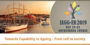 Europeisk kongress om gerontologi och geriatrik